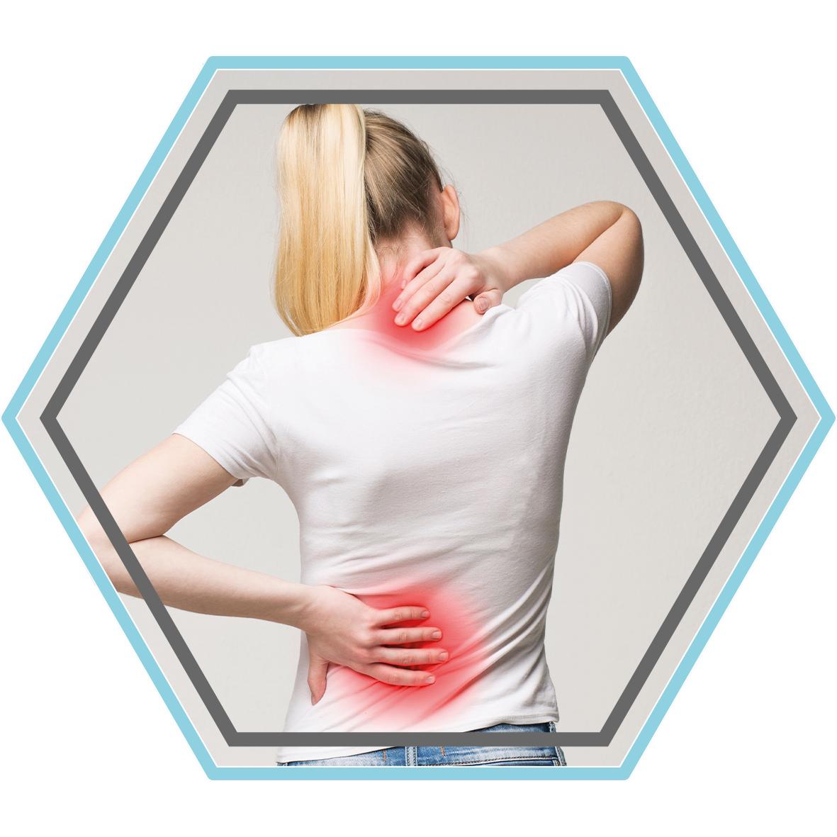 Vanessa Rodenbusch - Ganzheitliche Schmerztherapie